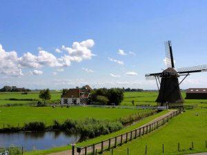 piękna wieś - z miasta na wieś