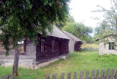 Historia Gosi - Wasze inspirujące historie - dom na Podlasiu